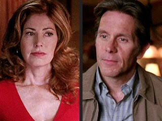 Desperate Housewives: Katherine & Wayne Meet Again
