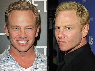 Ian Ziering's Idea For 90210 Spinoff: Steve Sanders' Evil Twin