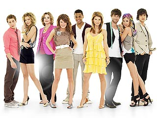 TV Roundup: School&#8217;s in Session for 90210&nbsp;Spinoff!