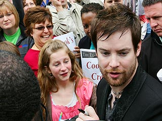 Idol: David Cook&#8217;s Hometown&nbsp;Visit