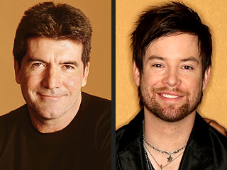 Simon Cowell&#39;s Pick to Win Idol: David Cook