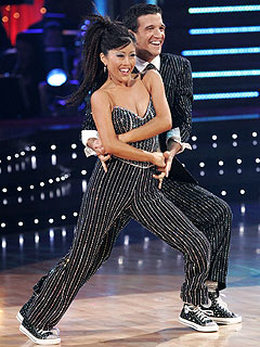 DWTS: What Was Your Fave KristiPerformance?