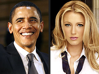 TV Roundup: What Do Barack Obama and Gossip Girl Have in&nbsp;Common?