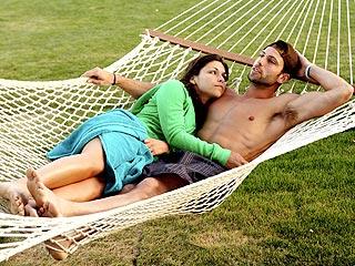 The Bachelorette's Graham Finally Reveals His Feelings forDeAnna