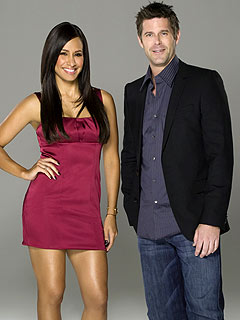 Jo & Slade: The Break Up: Two People Who Are Meant to Be… on Reality TV