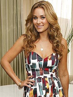 Lauren Conrad: I Didn't Throw a Fit at Airport