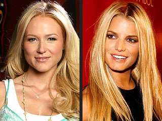 Jewel to Jessica Simpson: 'Come On Over' to Country