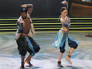 SYTYCD: Last Chance to Make the Top10