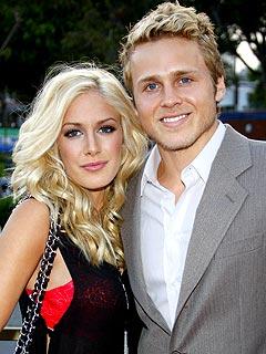 Heidi & Spencer Plan Trip toIraq