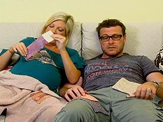 Tori & Dean Deal with ParentingDilemmas