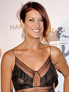 Kate Walsh: Lots of Drama and Sex on Private Practice