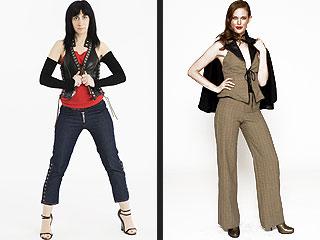 Auf'd Designer Stella on Life After Runway: I Want to Make DressesNow