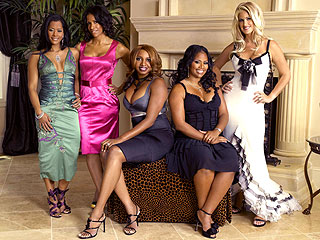 It's Official: Housewives of Atlanta to Return for Season 2