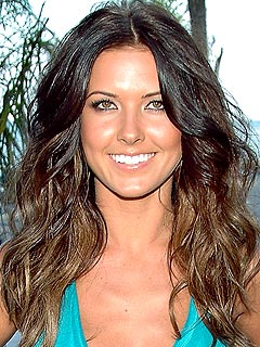 Audrina Patridge Moves Out and On with Her Life