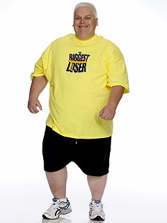 The Biggest Loser: Families: Jerry's Grand Slip-Up
