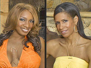The Real Housewives of Atlanta: NeNe & Sheree Get the Drama Started