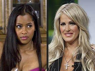 Real Housewives' Lisa: Expect 'Super Drama' with Kim