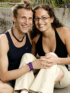 Amazing Race's Terence & Sarah: Losing Was 'Horrible' and 'Depressing'
