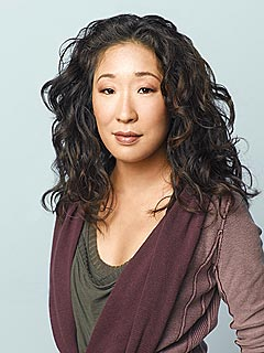 Sandra Oh Talks Grey's-Private Practice Crossovers