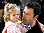 Whoa, Daddy! Hollywood's Sexiest Fathers | Ben Affleck