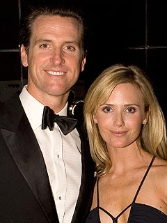 S.F. Mayor Newsom Engaged to Jennifer Siebel