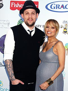 Joel's Big Bro: Nicole Richie Due 'In The Next Week'