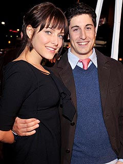 Jason Biggs Is Engaged