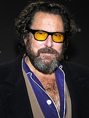 Julian Schnabel to Sean Young: No Hard Feelings