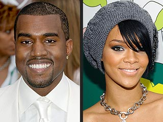 Rihanna to Join Kanye West on Tour