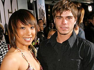 Cheryl Burke & Matthew Lawrence Break Up