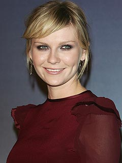 Kirsten Dunst: I've Grown Up Since Rehab