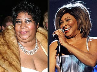 Aretha at Grammys: Not Feeling the R-E-S-P-E-C-T