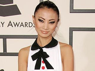 Report: Bai Ling Arrested at L.A. Airport