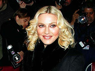 Madonna on Aging: I Look Young &#8211; From &#39;Far Away&#39;