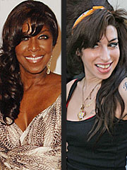 Natalie Cole: Amy's Wins Send a 'Bad Message'