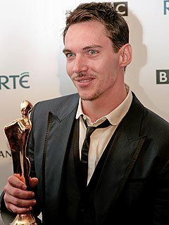 Jonathan Rhys Meyers Crowned Best Actor in Ireland