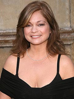 Valerie Bertinelli: Eddie's Health Issues Are Nobody's Business