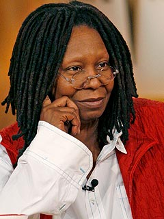 Whoopi Goldberg Accepts Oscar Apology
