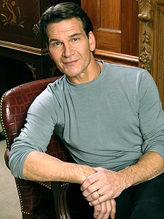 Doctor 'Optimistic' About Patrick Swayze's Cancer