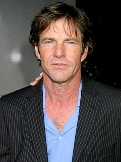 Dennis Quaid Opens Up About Troubled Brother Randy