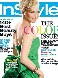 Ren&#233;e Zellweger Says She&#39;s &#39;Living the Dream&#39;