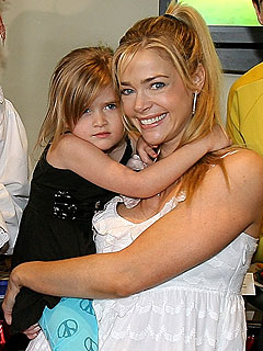Denise Richards&#8217;s Reality Show: Dates, Pets and Yes, Her&nbsp;Daughters