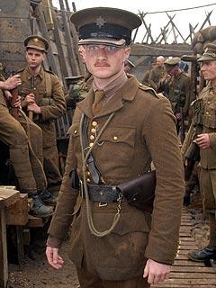 Revealed: Daniel Radcliffe's Masterpiece Mustache