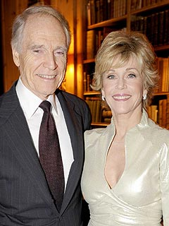 Jane Fonda & Beau Are Going Strong