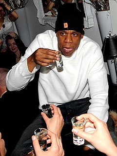 Jay-Z: Bachelor Party in Canada?