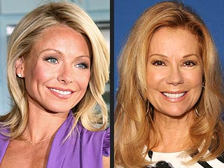 Kelly Ripa: I'm 'So Excited' for Kathie Lee