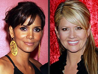 Halle Berry Gets Access to Parenting Advice