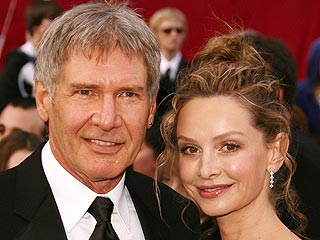 Harrison Ford: Calista Best Mother in the World