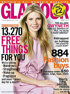 Gwyneth Paltrow: Break-Up Rumors Are 'Ridiculous'
