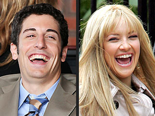 Jason Biggs: Kate Hudson's 'Funny ... for a Girl'